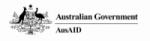 AusAid logo