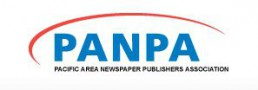 Pacific Area Newspaper Publishers Association logo