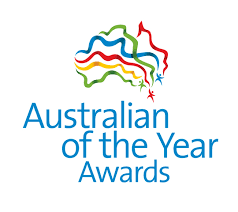 Australian of the Year Awards logo