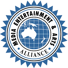 Media Entertainment & Arts Alliance logo