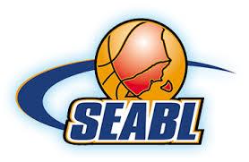 South East Australia Basketball League logo